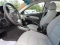Jet Black/Medium Titanium 2012 Chevrolet Cruze Interiors