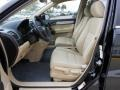 2010 Crystal Black Pearl Honda CR-V LX  photo #13