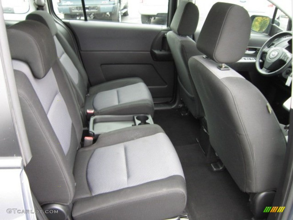 Black interior 2007 mazda mazda5 sport photo 56200505 for Inside 2007 online