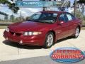 Sport Red Metallic 2003 Pontiac Bonneville SSEi