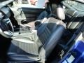 Dark Charcoal Interior Photo for 2006 Ford Mustang #56209970