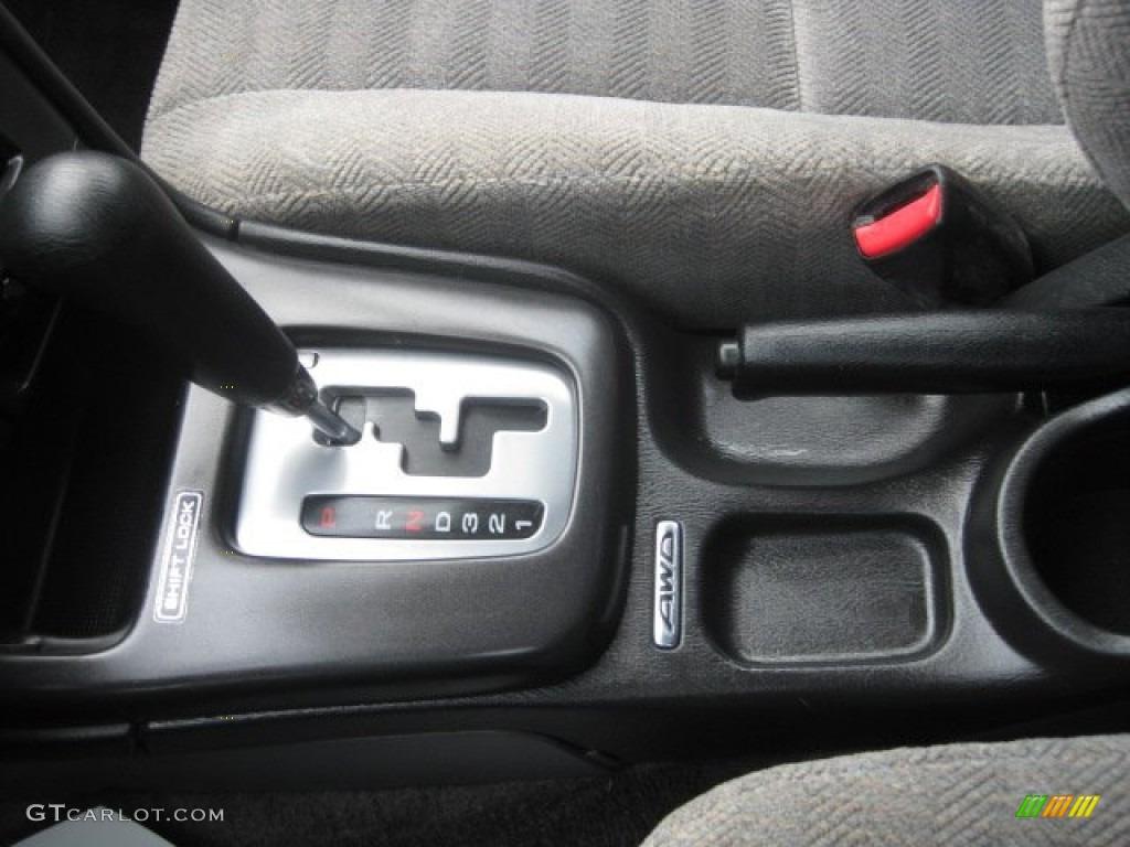 2000 subaru legacy brighton wagon 4 speed automatic transmission photo 56212616 gtcarlot com
