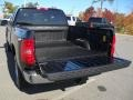 2012 Black Chevrolet Silverado 1500 LT Extended Cab  photo #16
