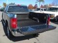 2012 Blue Granite Metallic Chevrolet Silverado 1500 LT Extended Cab  photo #16