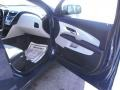 2010 Navy Blue Metallic Chevrolet Equinox LS  photo #20