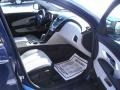 2010 Navy Blue Metallic Chevrolet Equinox LS  photo #21