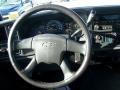 Dark Charcoal Steering Wheel Photo for 2006 Chevrolet Silverado 1500 #56233516