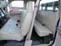 Medium Parchment Interior Photo for 2002 Ford F350 Super Duty #56233790