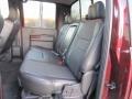 2010 Ford F250 Super Duty Ebony Interior Interior Photo