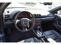 Black Dashboard Photo for 2008 Audi A4 #56238314