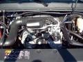 2012 Imperial Blue Metallic Chevrolet Silverado 1500 LS Regular Cab 4x4  photo #15