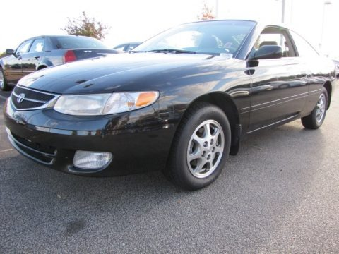 2000 toyota solara se coupe data info and specs. Black Bedroom Furniture Sets. Home Design Ideas
