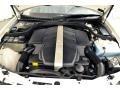 2002 CLK 430 Coupe 4.3 Liter SOHC 24-Valve V8 Engine