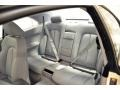 2002 CLK 430 Coupe Dark Ash/Ash Interior