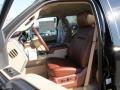 2012 Black Ford F250 Super Duty King Ranch Crew Cab 4x4  photo #14