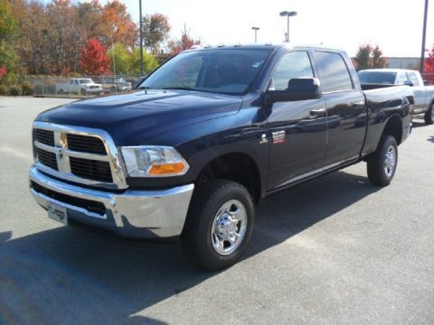 2012 dodge ram 2500 hd st crew cab 4x4 data info and specs. Black Bedroom Furniture Sets. Home Design Ideas