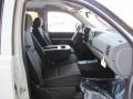 2012 Summit White Chevrolet Silverado 1500 LS Crew Cab  photo #13