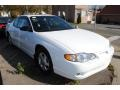 2000 Bright White Chevrolet Monte Carlo SS  photo #3