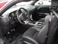 Dark Slate Gray Interior Photo for 2012 Dodge Challenger #56272634