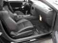 Dark Slate Gray Interior Photo for 2012 Dodge Challenger #56272691