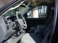 2006 Patriot Blue Pearl Dodge Ram 1500 SLT Quad Cab 4x4  photo #5