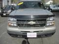 Silver Birch Metallic - Silverado 1500 Classic LS Extended Cab 4x4 Photo No. 19