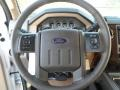 Adobe Steering Wheel Photo for 2012 Ford F250 Super Duty #56284539