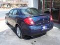 Midnight Blue Metallic - G6 V6 Sedan Photo No. 3