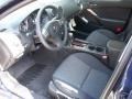 Midnight Blue Metallic - G6 V6 Sedan Photo No. 8