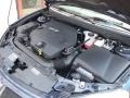 Midnight Blue Metallic - G6 V6 Sedan Photo No. 17