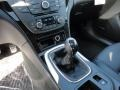 2012 Regal GS 6 Speed Manual Shifter