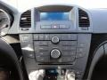Controls of 2012 Regal GS
