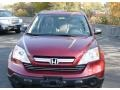 2009 Tango Red Pearl Honda CR-V EX 4WD  photo #3