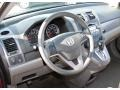 Gray Steering Wheel Photo for 2009 Honda CR-V #56312955