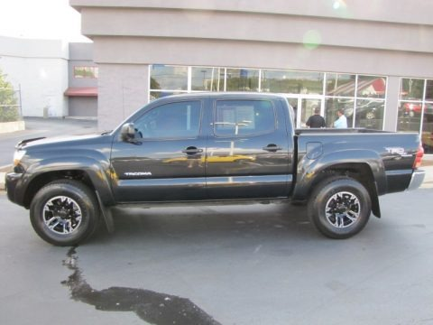 2008 toyota tacoma v6 prerunner trd double cab data info and specs. Black Bedroom Furniture Sets. Home Design Ideas