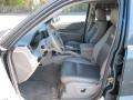Khaki Interior Photo for 2005 Jeep Grand Cherokee #56317335