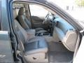 Khaki Interior Photo for 2005 Jeep Grand Cherokee #56317401