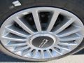 2012 500 c cabrio Lounge Wheel