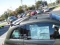 Sunroof of 2012 500 c cabrio Lounge