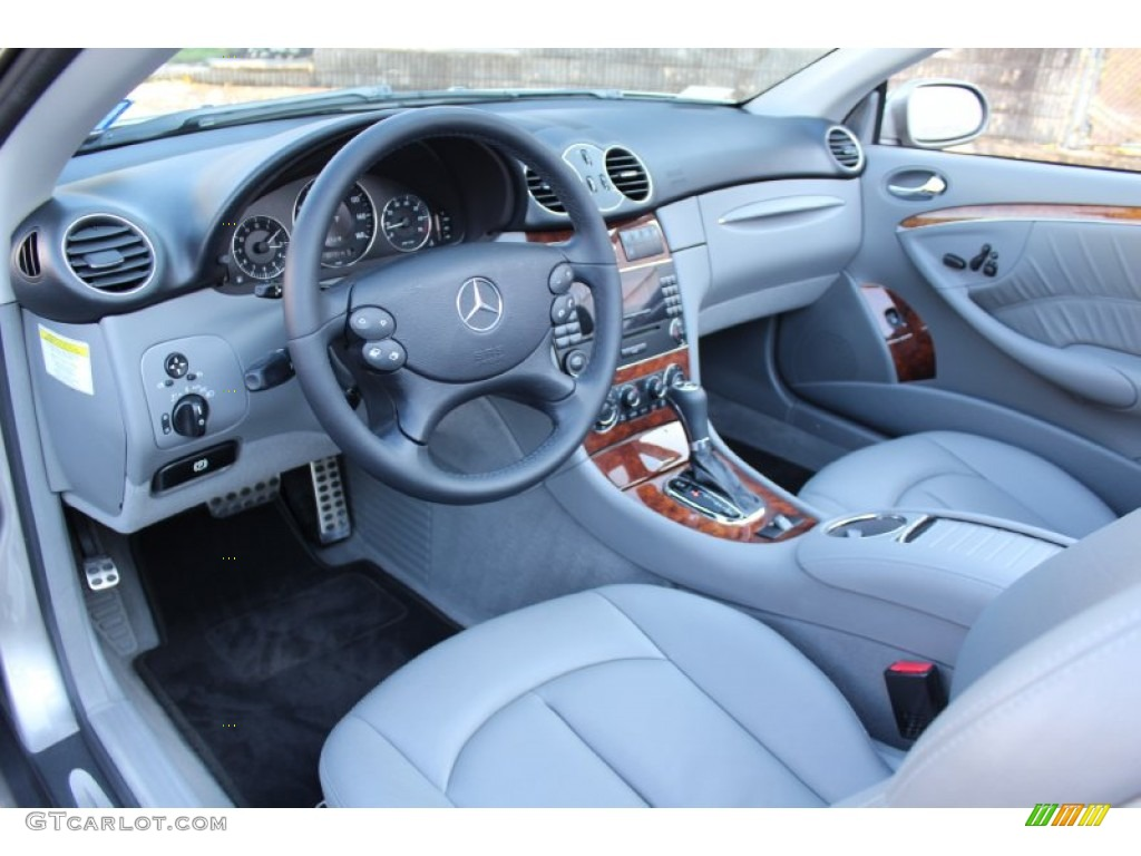 2006 Mercedes Benz Clk 350 Cabriolet Interior Photo 56322487