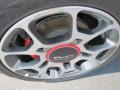 2012 500 Sport Wheel