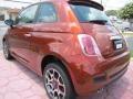 Rame (Copper Orange) - 500 Sport Photo No. 2