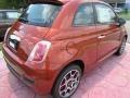 Rame (Copper Orange) - 500 Sport Photo No. 3