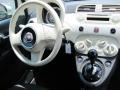Dashboard of 2012 500 Pop