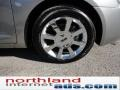 2008 Vapor Silver Metallic Lincoln MKZ AWD Sedan  photo #9
