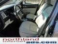 2008 Vapor Silver Metallic Lincoln MKZ AWD Sedan  photo #10