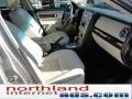 2008 Vapor Silver Metallic Lincoln MKZ AWD Sedan  photo #16