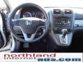 2010 Alabaster Silver Metallic Honda CR-V EX AWD  photo #11