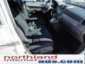 2010 Alabaster Silver Metallic Honda CR-V EX AWD  photo #16