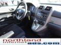 2010 Alabaster Silver Metallic Honda CR-V EX AWD  photo #17